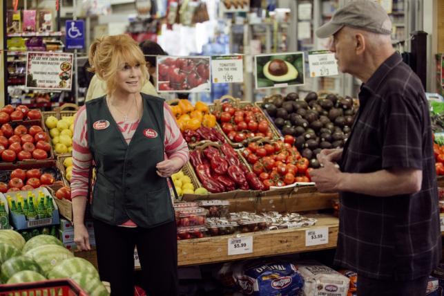 """""""W starym, dobrym stylu"""" w reżyserii Zacha Braffa w kinach od 30 czerwca. W rolach głównych m.in. Morgan Freeman, Michael Caine, Alan Arkin."""