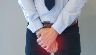 Wzrośnie liczba przypadków nowotworu prostaty - ostrzegają lekarze