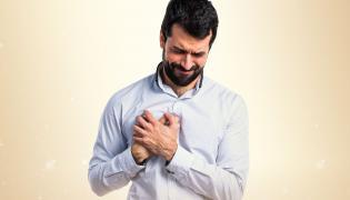 Jakie są objawy zawału serca?