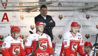 Jacek Płachta i jego podopieczni