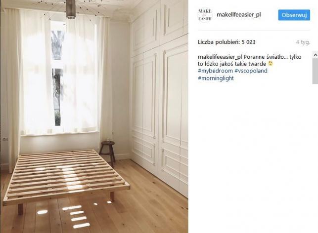 nowe mieszkanie Kasi Tusk