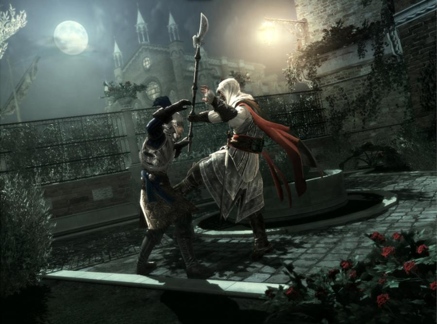 Przetestowaliśmy Assassin\'s Creed II