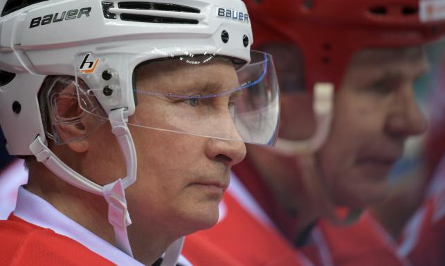 Władimir Putin obalony. Bolesny upadek przywódcy rosyjskiego państwa [FOTO]