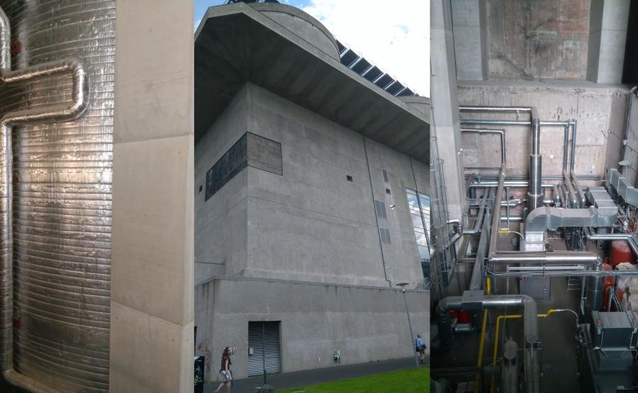 Tak wygląda budynek