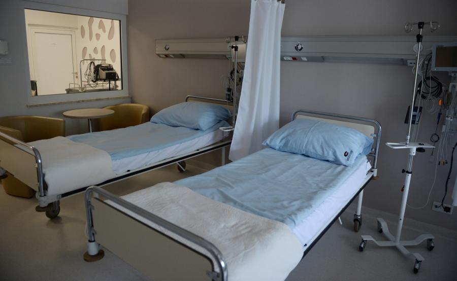 Pierwszy w Polsce onkologiczny ośrodek badań klinicznych wczesnych faz w Centrum Onkologii-Instytucie im. Marii Skłodowskiej-Curie w Warszawie