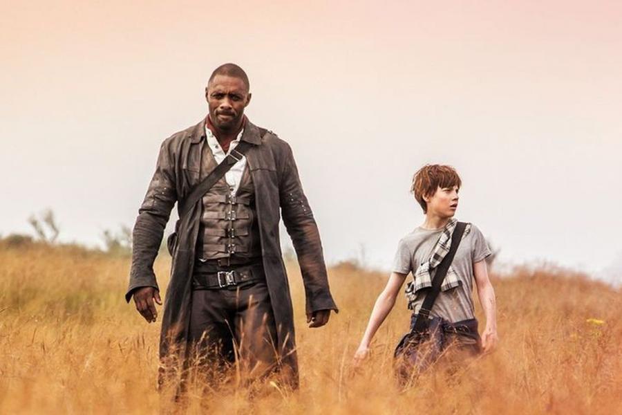 Idris Elba w filmie \