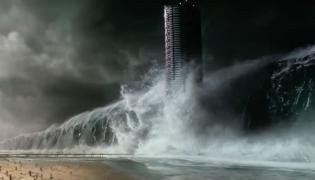 """""""Geostorm"""" w kinach od 20 października"""