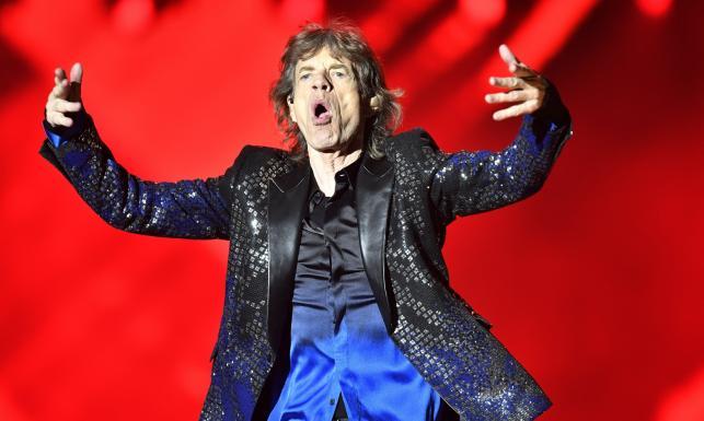 Razem mają 294 lata. The Rolling Stones zagrali w Zurychu tak, jakby byli nastolatkami [FOTO]