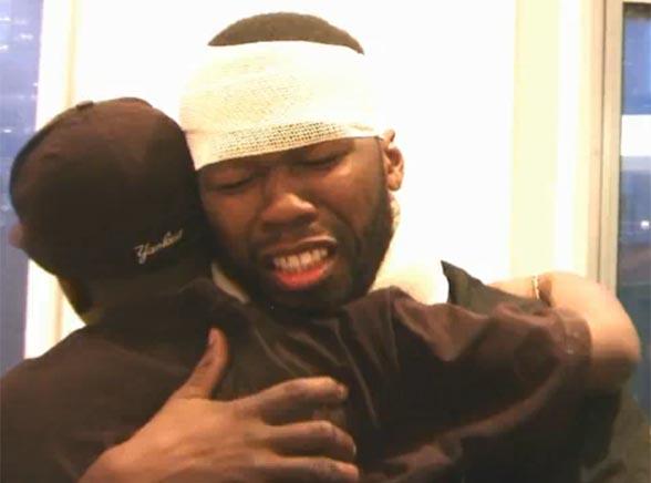 Płyta Fat Joe zrujnowała zdrowie 50 Centa