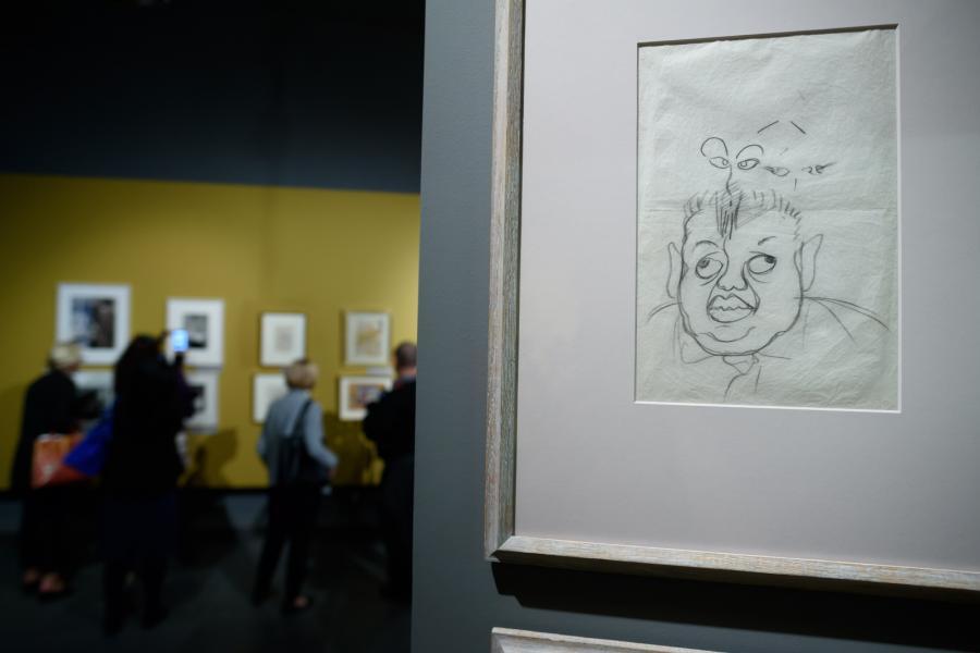 Frida Kahlo i Diego Rivera. Polski kontekst
