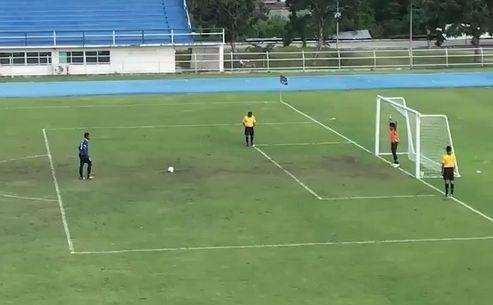 Thani Bangkok Sports Club - Satri Angthong