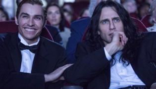 "Kadr z filmu ""The Disaster Artist"""