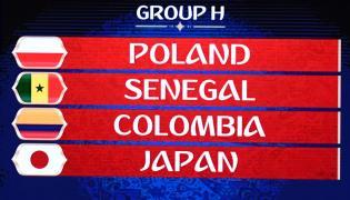 Polska wylosowana z numerem 1 w grupie H