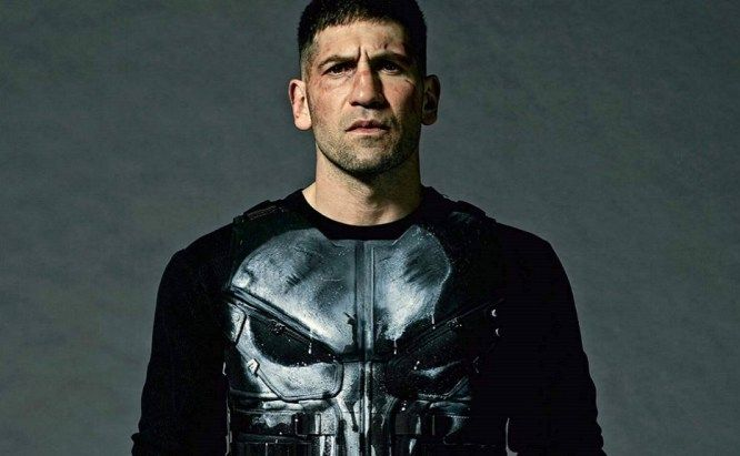 Jon Bernthal jako Punisher