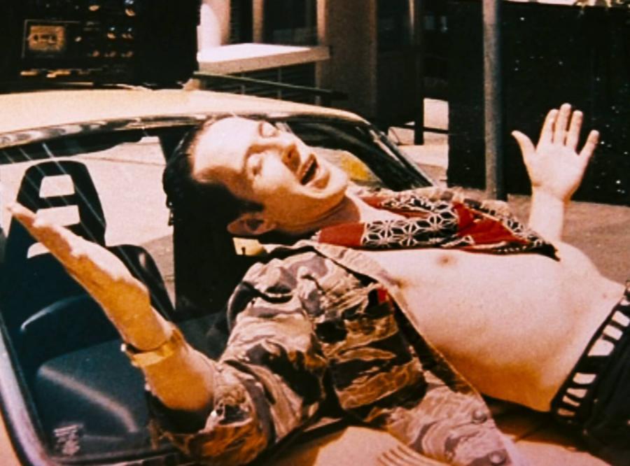 Joe Strummer: Mały i krzykliwy