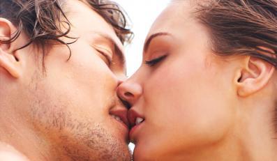Pocałunek nie jest tym, czym myślisz...