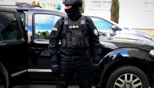 Funkcjonariusz CBA