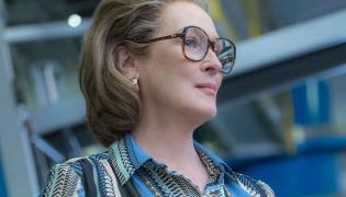 Meryl Streep jako Kay Graham