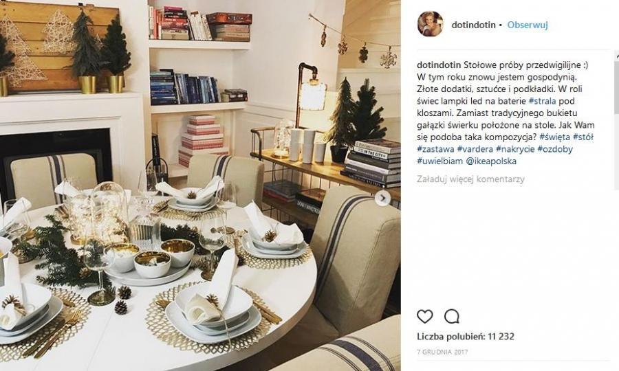 mieszkanie Doroty Szelągowskiej