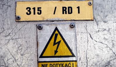 Ceny prądu w górę nie pójdą