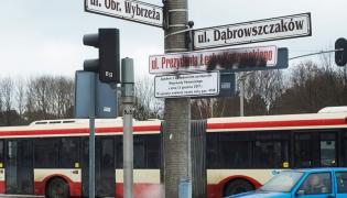 Ulicy Lecha Kaczyńskiego na razie w Gdańsku nie będzie
