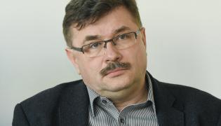 Dr Rafał Matyja