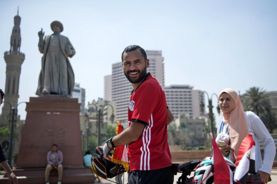 Mohamed Nufal