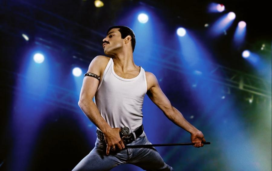 """""""Bohemian Rhapsody"""" w kinach od 2 listopada"""