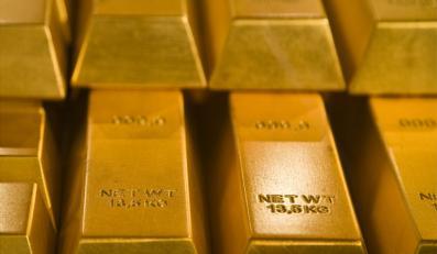 Złoto kupisz w markecie