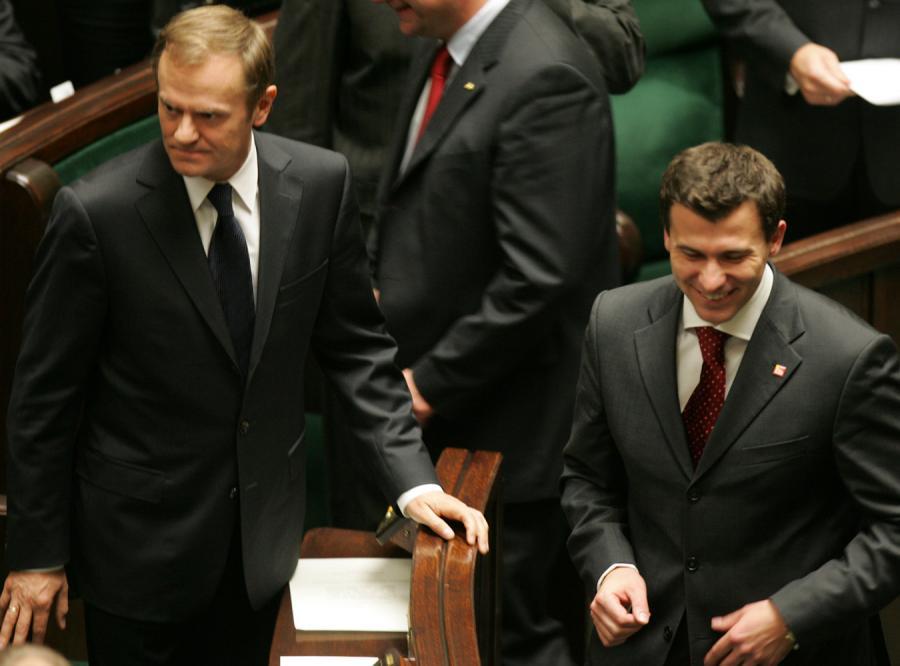Najlepsze ciacha polskiej polityki