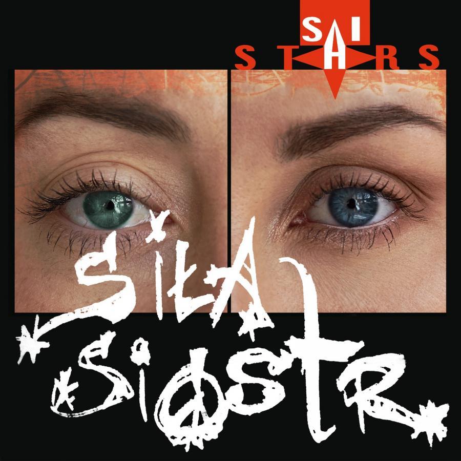 Okładka płyty Sistars \