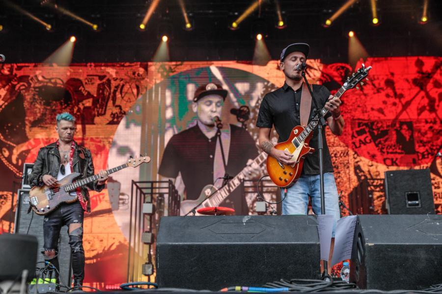 Koncert Męskie Granie 2018 w Żywcu fot.m.murawski_r8a4746