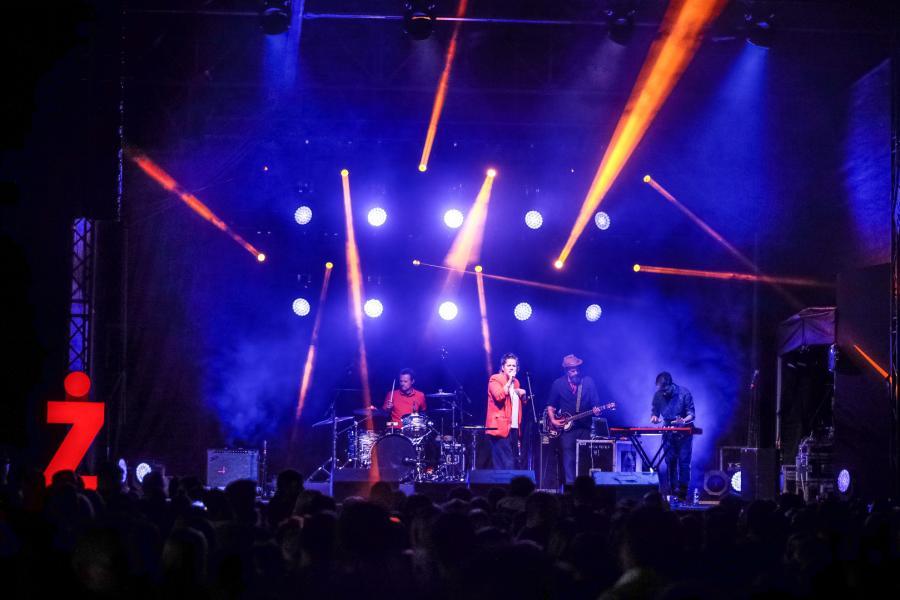Koncert Męskie Granie 2018 w Żywcu fot. M.Murawski