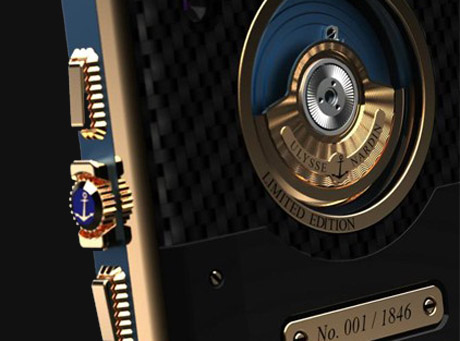 Telefon komórkowy dla Kapitana Nemo