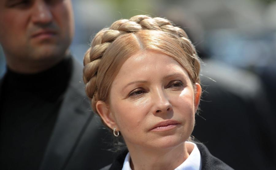 Julia Timoszenko