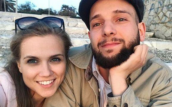 Agnieszka Kaczorowska już po ślubie. Pokazała piękne zdjęcia z mężem [FOTO]