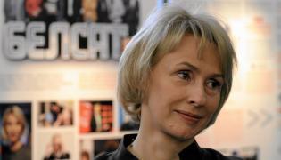 Agnieszka Romaszewska