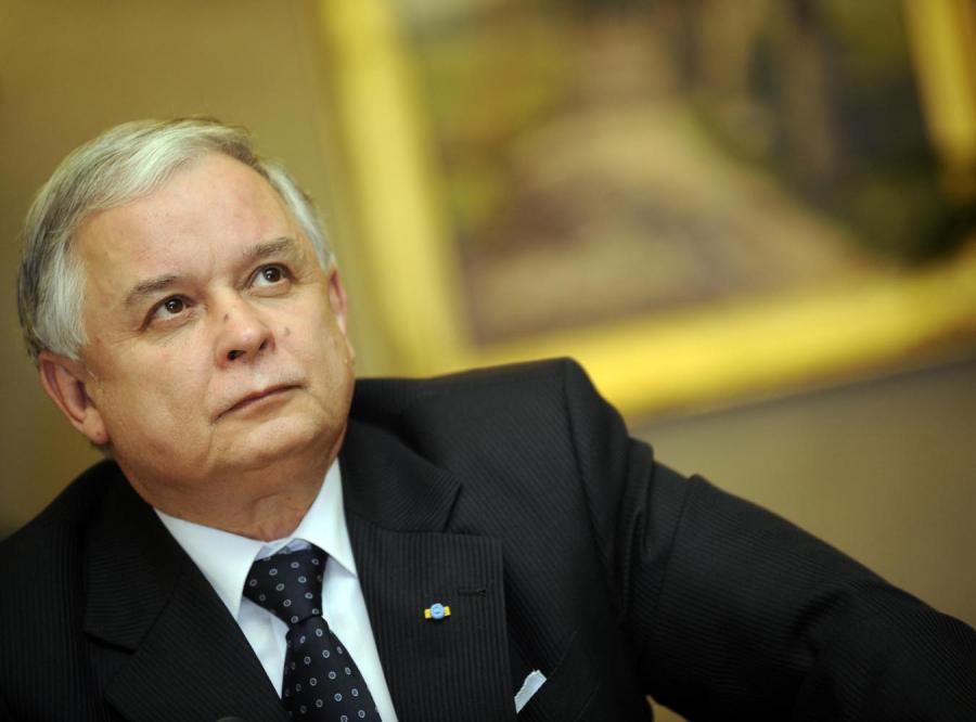 Lech Kaczyński w stoczni. Jak to było naprawdę?