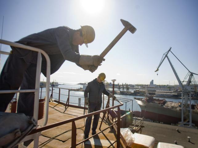 Stocznia Gdynia S.A. – stocznia okrętowa w Gdyni w stanie likwidacji. Zajmuje 100 ha przy kanale portowym Portu Gdynia
