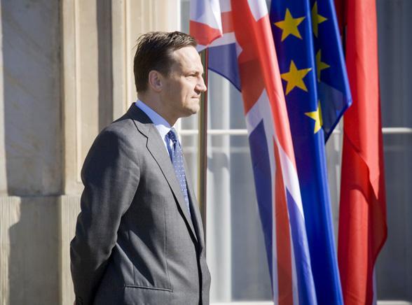 Radosław Sikorski będzie superministrem