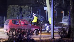 Do wypadku doszło 10 lutego 2017 r. w Oświęcimiu