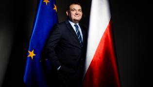 Stanisław Gawłowski. Fot Arek Markowicz