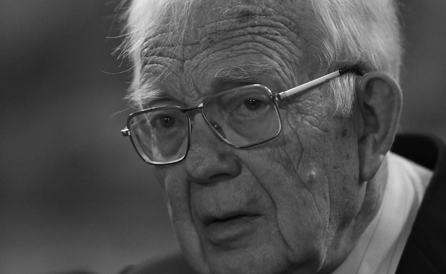 Profesor Jerzy Wyrozumski
