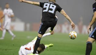 Dinamo Zagrzeb - FC Spartak Trnava