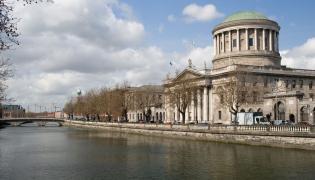 Sąd w Dublinie