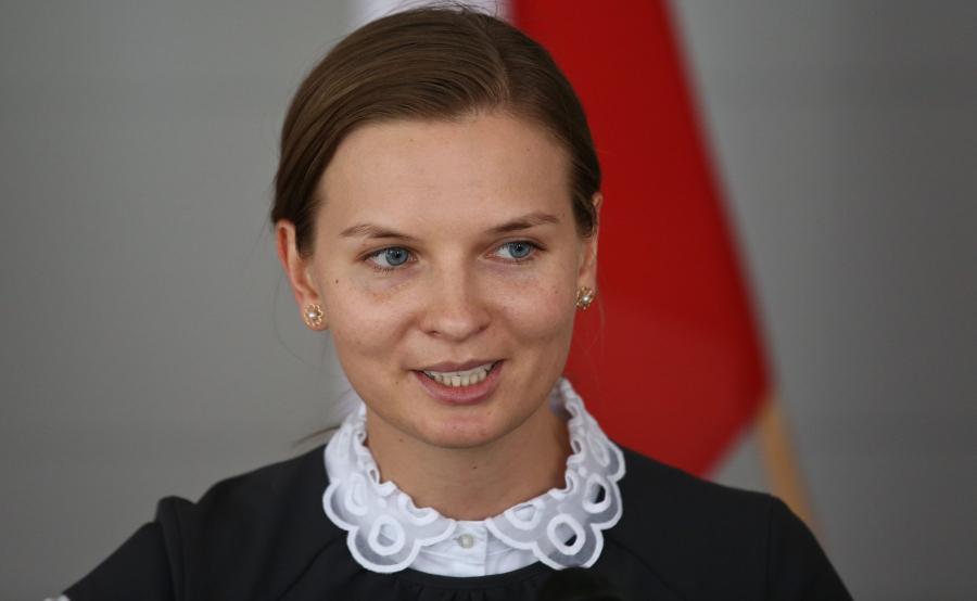 Ludmyła Kozłowska