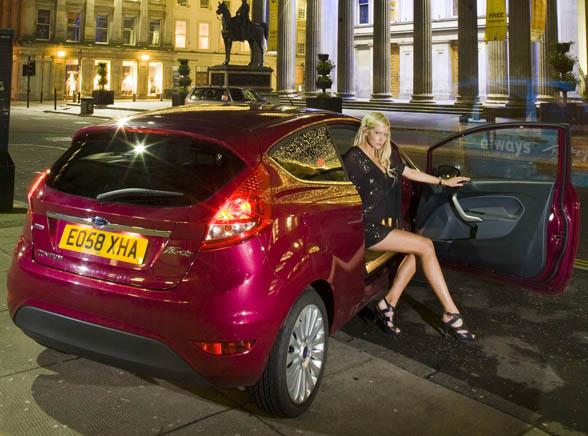 Jakie auto kupiłbyś kochance a jakie żonie?