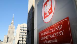 WSA w Warszawie