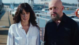 """Angie Cepeda i Piotr Adamczyk w filmie """"Kobiety Mafii 2"""""""