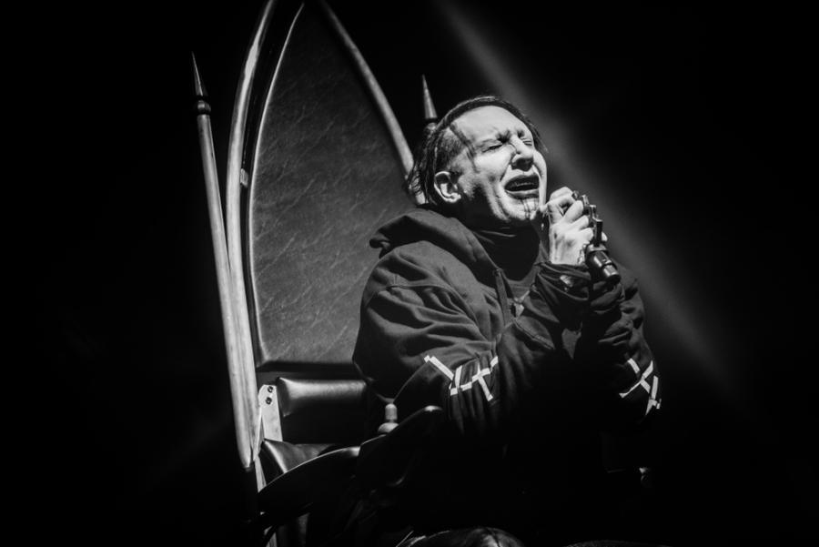 Rok 2017. Koncert w Pradze